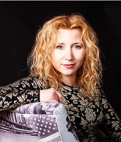 Детский психолог - Влада Ивановна Тарасенко